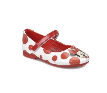 3c0443fbb حذاء اطفال بناتي مع رسمة ميني ماوس - للبيع بالجملة - فلو - Flo