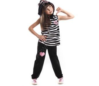 b5e9f3032 بيجاما رياضية اطفال بناتي مخمل - باسعار الجملة - دينو كيدز - denokids