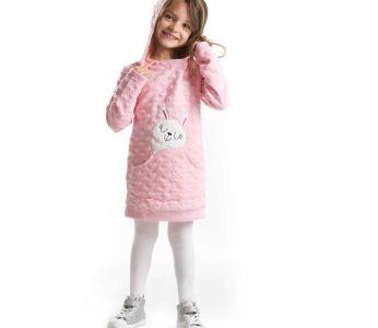 83382319d فستان اطفال بناتي - باسعار الجملة - دينو كيدز - denokids