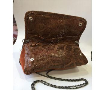 3dd9da65e3ee9 حقيبة جلد طبيعي leather bag. 13 04 2018