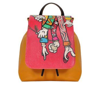 a2a9ba1f8befa حقيبة ظهر نسائية - دوغو - DOGO