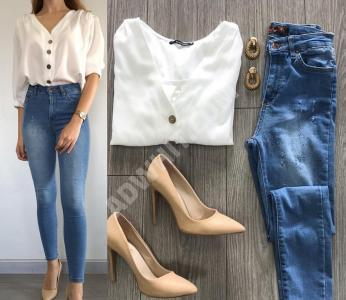 220e56d1a ملابس تركية بسعر الجملة 2018 | السعر : 35 دولار امريكي | تركيا - ادويت