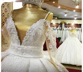 b36ea1e30 فستان الزفاف في تركيا | تركيا - ادويت