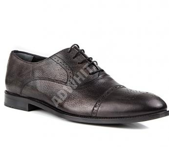 035cf2c2a حذاء رجالي جلد رسمي - باسعار الجملة - دي اس دامات - DS damat