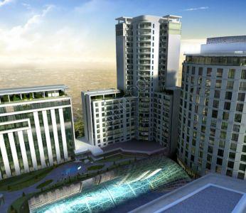 ef1540c081b80 شقق استثمارية للبيع في اسطنبول اسنيورت باعلى عائد ايجاري ضمن اكبر مركز تسوق