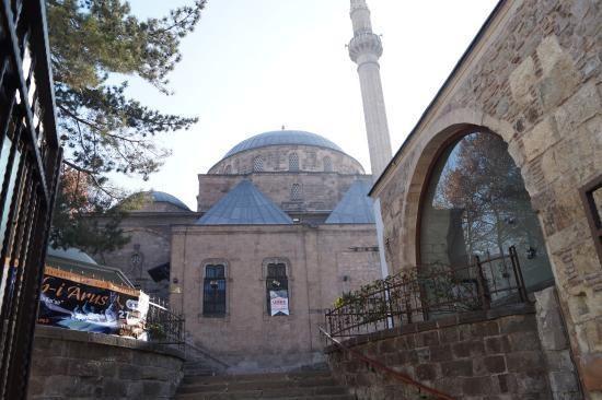نتيجة بحث الصور عن خان المولوية افيون تركيا