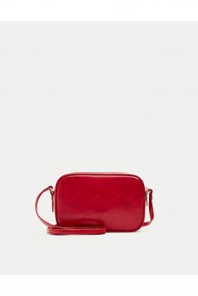 حقيبة يد نسائية _ احمر