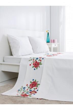 غطاء سرير مجوز