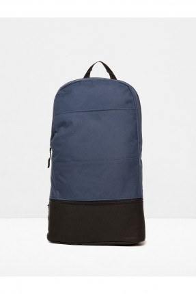 حقيبة ظهر رجالية - نيلي