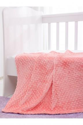 بطانية بيبي - زهر