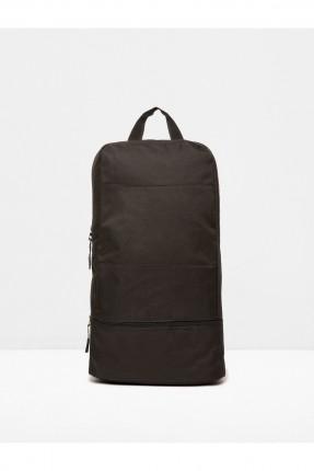 حقيبة ظهر رجالية - اسود