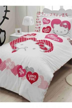 طقم سرير مفرد
