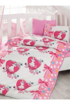 طقم سرير بيبي