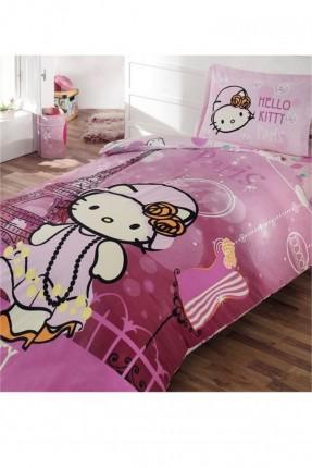 طقم سرير مفرد - زهر