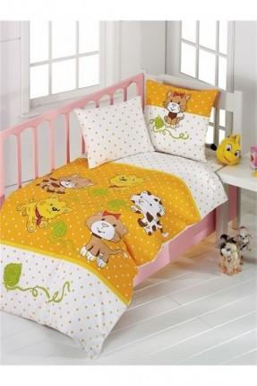 طقم سرير اطفال