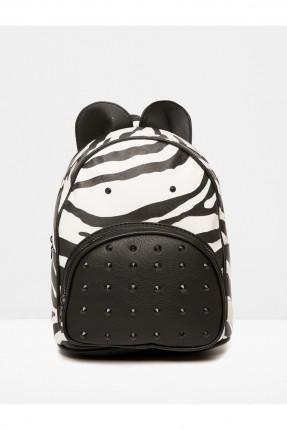 حقيبة اطفال بناتي - اسود