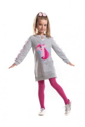 فستان اطفال قصير
