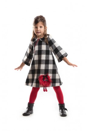 فستان اطفال كارو