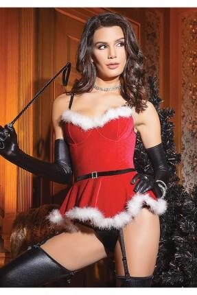 لانجري زي بابا نويل