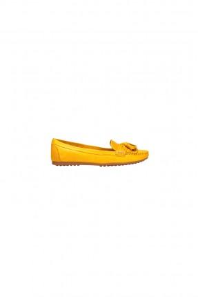 خفافة نسائية - اصفر