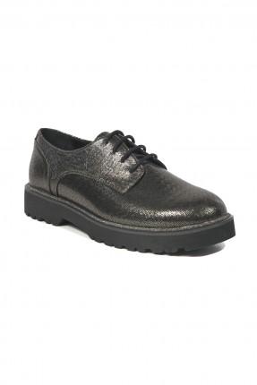 حذاء نسائي _ زيتي