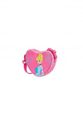 حقيبة يد اطفال بناتي مع رسمة الاميرة