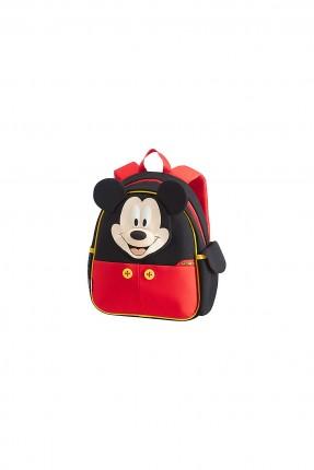 حقيبة مدرسية بشكل ميكي ماوس