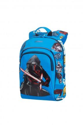 حقيبة مدرسية مع رسمة ستار وورز