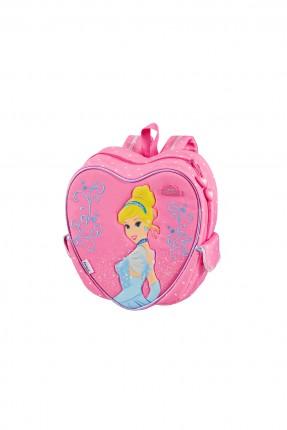 حقيبة مدرسية مع رسمة الاميرة