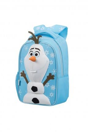 حقيبة مدرسية بشكل اولاف