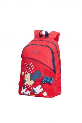 حقيبة مدرسية اطفال بناتي مع رسمة ميني ماوس