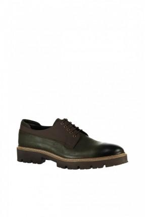 حذاء رجالي _ اخضر