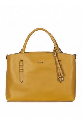 حقيبة يد نسائية _ اصفر