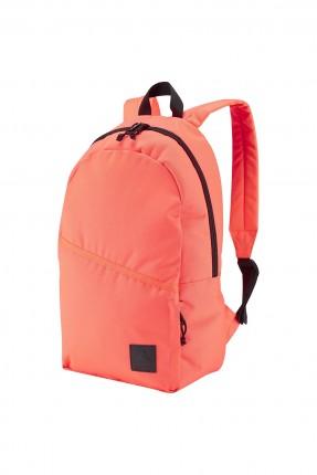 حقيبة ظهر نسائية سبور _ برتقالي