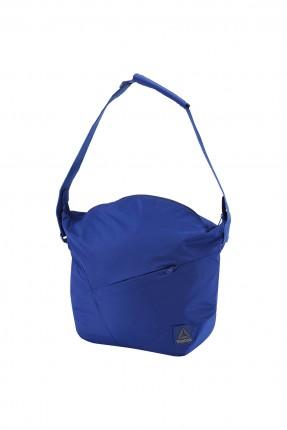 حقيبة كتف نسائية _ ازرق