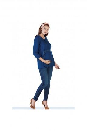 بنطال حامل جينز