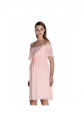 فستان حامل قصير