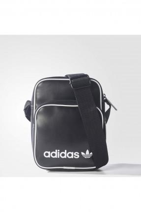 حقيبة كتف رجالية رياضية _ اسود