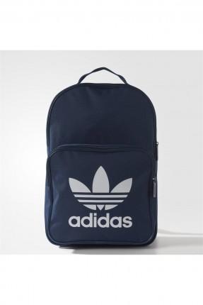 حقيبة ظهر رجالية رياضية _ ازرق داكن