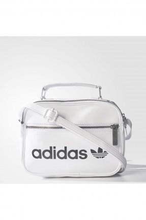 حقيبة يد رجالية رياضية _ ابيض