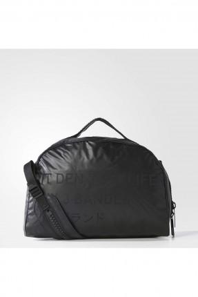 حقيبة يد نسائية رياضية adidas_ اسود