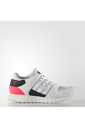 بوط نسائي رياضي adidas _ ابيض