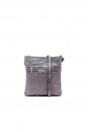 حقيبة يد نسائية - فحمي