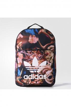 حقيبة ظهر بناتية ملونة