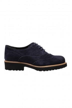 حذاء نسائي _ ازرق داكن