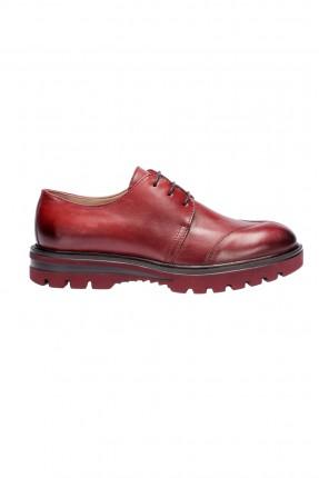 حذاء نسائي _ خمري