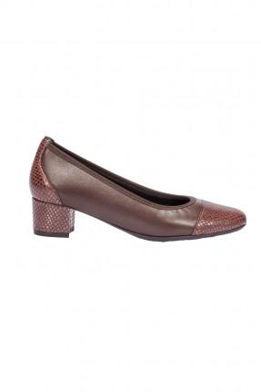 حذاء نسائي _يني