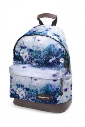 حقيبة ظهر بناتية مموهة