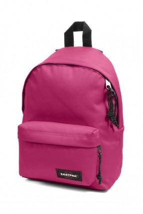 حقيبة ظهر بناتية مع جيب
