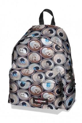 حقيبة ظهر مع رسمة